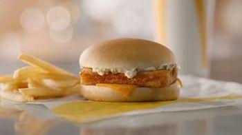 McDonald's 2 for $6 TV Spot, 'El último bocado' [Spanish] - Thumbnail 1