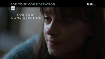 Hulu TV Spot, 'Normal People' - Thumbnail 1