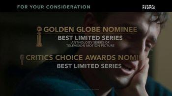 Hulu TV Spot, 'Normal People' - Thumbnail 5