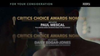 Hulu TV Spot, 'Normal People' - Thumbnail 7