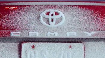 Toyota Presidents Day TV Spot, 'Dear All-Wheel Drive' [T2] - Thumbnail 5