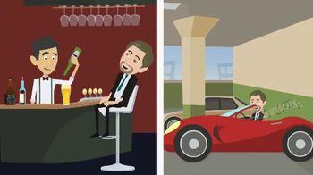 Holland Injury Law TV Spot, 'Drunk Driver' - Thumbnail 3