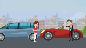 Holland Injury Law TV Spot, 'Drunk Driver' - Thumbnail 5