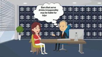 Holland Injury Law TV Spot, 'Drunk Driver' - Thumbnail 8