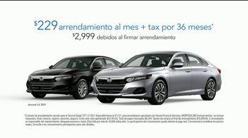 Honda TV Spot, 'Momentos de ayuda: repartidores' [Spanish] [T2] - Thumbnail 5