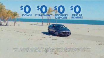2021 Honda Accord TV Spot, 'Save Now: Accord' [T2] - Thumbnail 4