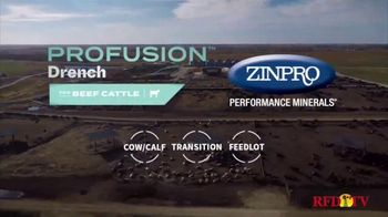 Zinpro Profusion Drench TV Spot, 'Stress' - Thumbnail 8