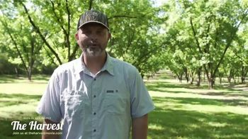 The Harvest TV Spot, 'Arm in Arm' - Thumbnail 10
