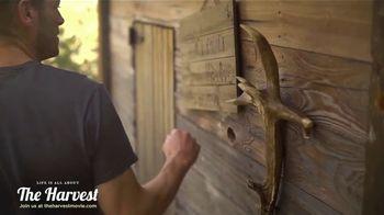 The Harvest TV Spot, 'Arm in Arm' - Thumbnail 6
