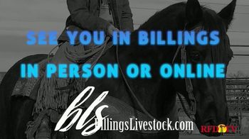 Billings Livestock Commission TV Spot, 'Come See Us!' - Thumbnail 7