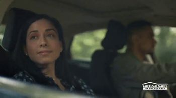 American Family Insurance KnowYourDrive TV Spot, 'Swimmer'