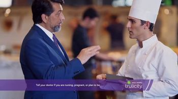 Trulicity TV Spot, 'Truly Powerful: Hotel Manager'
