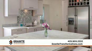 Granite Transformations TV Spot, 'New Year, New Kitchen' - Thumbnail 5