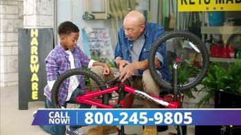 TZ Insurance Solutions TV Spot, 'Legacy'