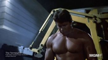 DIRECTV TV Spot, 'Movies Extra Pack: Terminator' - Thumbnail 1
