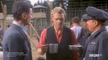 DIRECTV TV Spot, 'Movies Extra Pack: Terminator' - Thumbnail 3