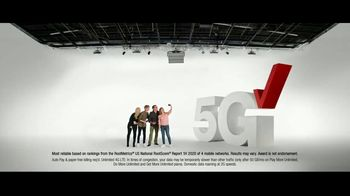 Verizon TV Spot, 'The 5G America's Been Waiting For: Incredible: iPhone 12' - Thumbnail 9