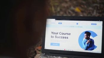 Coursera TV Spot, 'For Progress Makers Everywhere' - Thumbnail 4