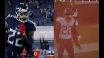 NFL TV Spot, 'So Effectively' Song by Kelly Rowland - 30 commercial airings
