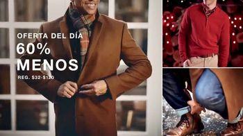 Macy's Venta de Un Día TV Spot, 'Oferta del día: sábanas y ropa para invierno' [Spanish] - Thumbnail 2