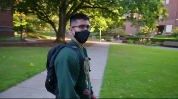 University of Oregon TV Spot, 'We Get Our Hands Dirty'