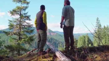 University of Oregon TV Spot, 'We Get Our Hands Dirty' - Thumbnail 4