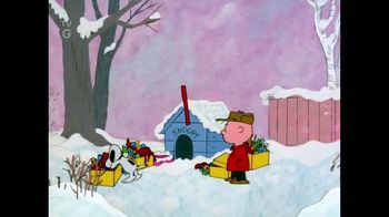 Apple TV+ TV Spot, 'A Charlie Brown Christmas' Song by Vince Guaraldi Trio - Thumbnail 3