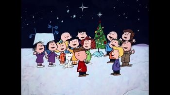 Apple TV+ TV Spot, 'A Charlie Brown Christmas' Song by Vince Guaraldi Trio - Thumbnail 8