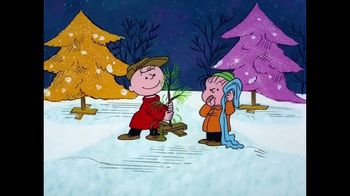 Apple TV+ TV Spot, 'A Charlie Brown Christmas' Song by Vince Guaraldi Trio