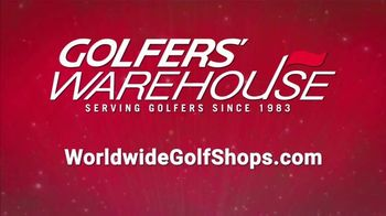 Golfers' Warehouse TV Spot, 'Holidays: Bushnell' - Thumbnail 6