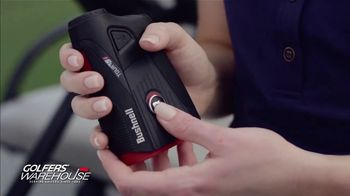 Golfers' Warehouse TV Spot, 'Holidays: Bushnell' - Thumbnail 2