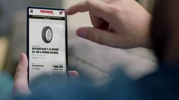 TireRack.com TV Spot, 'From Your Couch: Vredistein' - Thumbnail 3