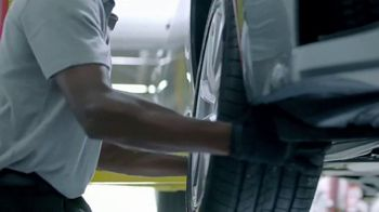TireRack.com TV Spot, 'From Your Couch: Vredistein' - Thumbnail 7