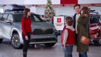Toyota Toyotathon TV Spot, 'Back Home' [T1] - 360 commercial airings
