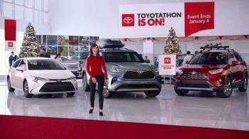 Toyota Toyotathon TV Spot, 'Back Home' [T1] - Thumbnail 9