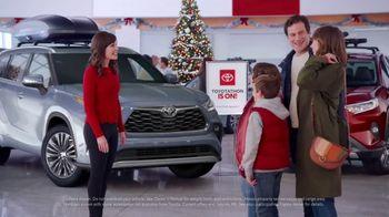 Toyota Toyotathon TV Spot, 'Back Home' [T1] - Thumbnail 4