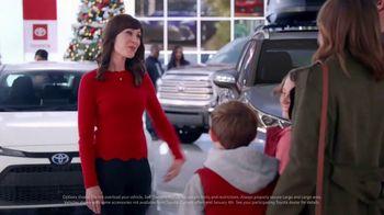 Toyota Toyotathon TV Spot, 'Back Home' [T1] - Thumbnail 5