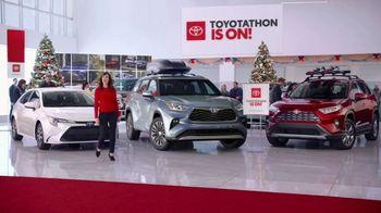 Toyota Toyotathon TV Spot, 'Back Home' [T1] - Thumbnail 8