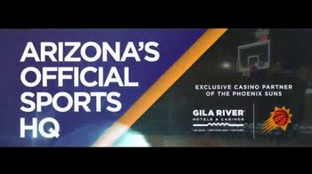 Gila River Casinos TV Spot, 'Time to Power Forward' - Thumbnail 8