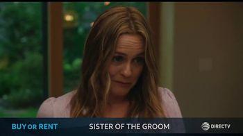 DIRECTV Cinema TV Spot, 'Sister of the Groom' - Thumbnail 2