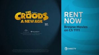 DIRECTV Cinema TV Spot, 'The Croods: A New Age' - Thumbnail 9