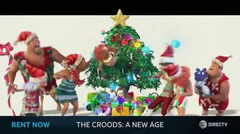 DIRECTV Cinema TV Spot, 'The Croods: A New Age' - Thumbnail 2
