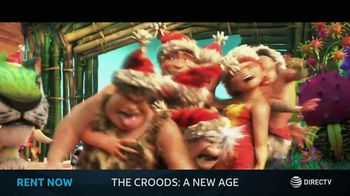 DIRECTV Cinema TV Spot, 'The Croods: A New Age' - Thumbnail 3