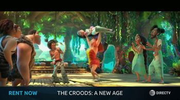 DIRECTV Cinema TV Spot, 'The Croods: A New Age' - Thumbnail 5