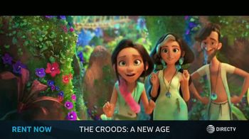 DIRECTV Cinema TV Spot, 'The Croods: A New Age' - Thumbnail 6