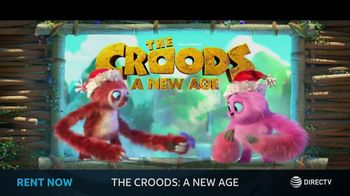 DIRECTV Cinema TV Spot, 'The Croods: A New Age' - Thumbnail 8