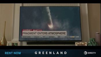 DIRECTV Cinema TV Spot, 'Greenland' - Thumbnail 3