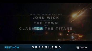 DIRECTV Cinema TV Spot, 'Greenland' - Thumbnail 5