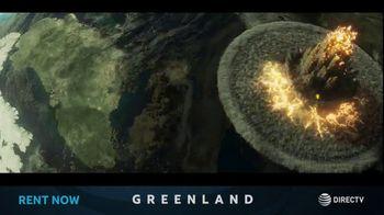 DIRECTV Cinema TV Spot, 'Greenland' - Thumbnail 9