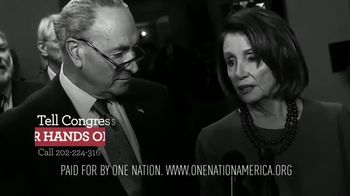 One Nation TV Spot, 'Healthcare Scheme' - Thumbnail 10